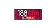 Logo 188 live