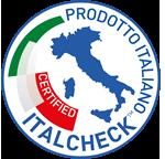 Italcheck - Prodotto Italiano