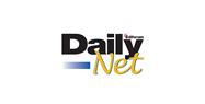 Logo daily_net