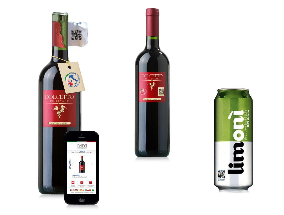 Italcheck - wine