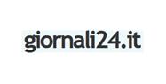 Logo giornali24