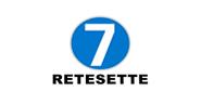 Logo rete_sette